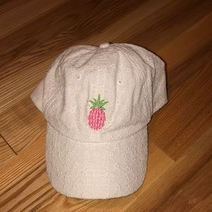 Tommy Bahama Accessories - Tommy Bahama pineapple hat